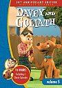 Davey & Goliath Volume 5: 50th Anniversary Edition - VOD