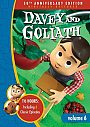 Davey & Goliath Volume 6: 50th Anniversary Edition - VOD