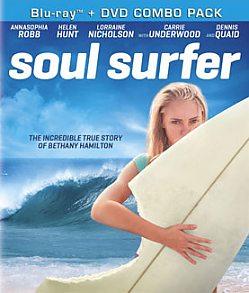 Soul Surfer /DVD Combo