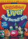 VeggieTales: Live Sing Yourself Silly - DVD