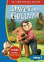 Davey & Goliath Volume 7: 50th Anniversary Edition - VOD