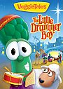 VeggieTales: The Little Drummer Boy - DVD