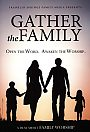 Gather the Family - DVD