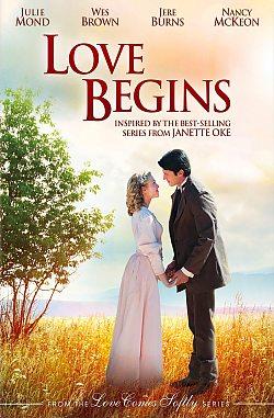 Love Begins #9