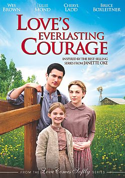 Love's Everlasting Courage #10