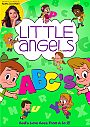 Little Angels: ABCs - DVD