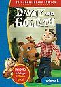 Davey & Goliath Volume 8: 50th Anniversary Edition - VOD