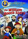 Torchlighters: The William Booth Story - DVD