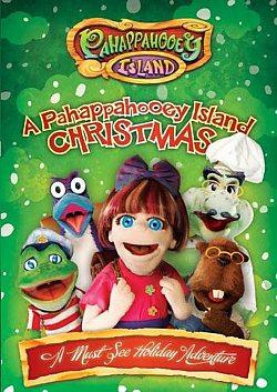 A Pahappahooey Island Christmas
