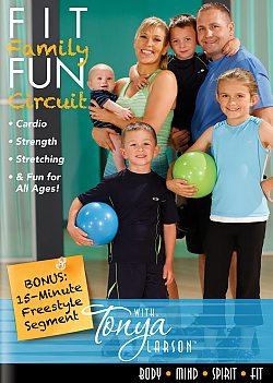 Fit Family Fun Circuit