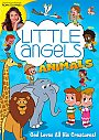 Little Angels: Animals - DVD