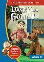 Davey & Goliath Volume 11: 50th Anniverary Edition - VOD