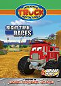 Monster Truck Adventures: Right Turn Races - VOD