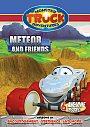 Monster Truck Adventures: Meteor and Friends - VOD