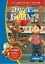 Davey & Goliath Volume 12: 50th Anniversary Edition - VOD