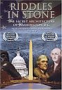 Riddles in Stone: The Secret Architecture of Washington D.C. - DVD