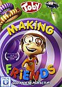 The Adventures of Toby: Making Friends - DVD