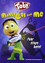 The Adventures of Toby: Monsters and Me - DVD