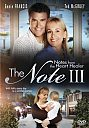 Notes From the Heart Healer: The Note III - DVD
