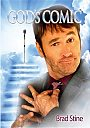 Brad Stine: Gods Comic - DVD