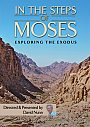 In the Steps of Moses - DVD