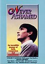 Never Ashamed - DVD