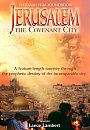 Jerusalem: The Covenant City - DVD