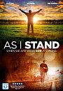 As I Stand - DVD