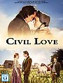Civil Love - DVD