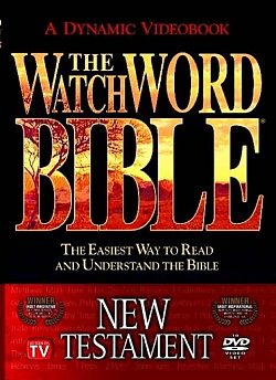 The WatchWord Bible - 10 Disc Set