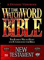 The WatchWord Bible - 10 Disc Set - DVD