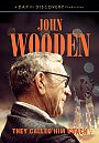 John Wooden: They Called Him Coach - DVD