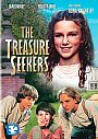 The Treasure Seekers - DVD