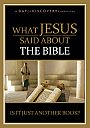 What Jesus Said About The Bible - DVD