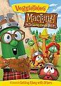 VeggieTales: MacLarry & The Stinky Cheese Battle - DVD