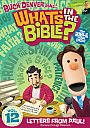Buck Denver Asks... Whats in the Bible? #12: Letters from Paul - DVD