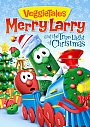 VeggieTales: Merry Larry and the True Light of Christmas - DVD