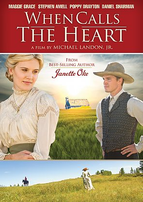 When Calls the Heart (The Movie)