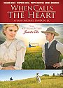When Calls the Heart (The Movie) - DVD