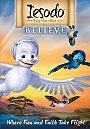 Iesodo: Believe - DVD