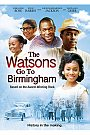 The Watsons Go To Birmingham - DVD