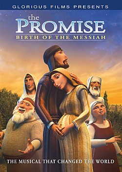 The Promise: Birth of the Messiah HD