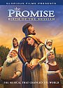 The Promise: Birth of the Messiah HD - DVD