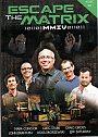 Escape the Matrix: MMIV - 4 Disc Set - DVD