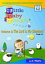 Little Baby Disciples Volume 2: The Lord is My Sheperd - DVD
