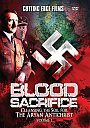 Blood Sacrifice - Cleansing The Soil for the Aryan Antichrist - DVD