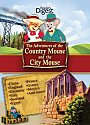 Adventures of the Country Mouse and the City Mouse - VOD