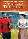 When Calls The Heart: Lost and Found - DVD