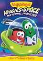VeggieTales: Veggies in Space - The Fennel Frontier - DVD