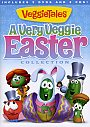 VeggieTales: A Very Veggie Easter Collection - DVD
